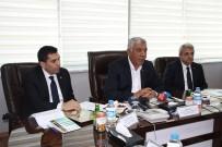 GAZIANTEP TICARET ODASı - Bölgesel Kalkınmada Güçbirliği Platformu Toplantısı