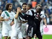 KORAY GENÇERLER - Bursaspor Ağır Mağlubiyetleri Unutturmak İstiyor