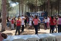 ÇOCUK GELİŞİMİ - Büyükşehir'den 'Anneler Konuşuyor' Etkinliği