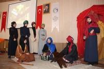 ŞENOL TURAN - Değerler Eğitimi Tiyatro Yarışması