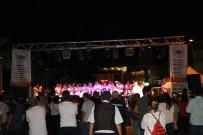 ALTıNKUM - Didim'de Engelsiz Festivali