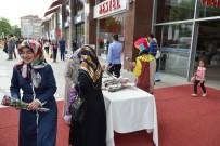 ALIŞVERİŞ MERKEZİ - Doğa Cadde'den Anneler Günü Etkinliği