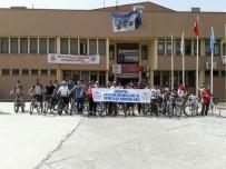 KAYHAN - Dörtyol'da Bisiklet Turu