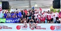 FATİH BELEDİYESİ - Dragon Boat Yarışları Sona Erdi