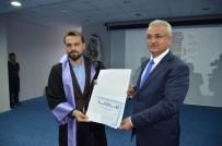İLYAS ÇAPOĞLU - Erzincan Üniversitesi Akademik Bilim Ve Sanat Ödülleri Sahiplerini Buldu