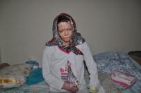 REYHANLI - Esad'ın Yaktığı Suriyeli Nuha Türkiye'de Şifa Buluyor