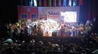TEVFIK GÖKSU - Esenler Belediyesi Anneler Günü'nü Afrika Ninnileriyle Kutladı