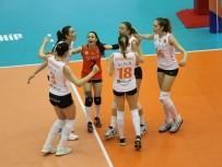 ZÜRIH - FIVB Dünya Kulüpler Şampiyonası