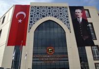 BAŞPıNAR - Gaziantep'te İstihdam Garantili Kurs