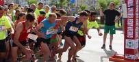 MARATON - Giresun Aksu Yarı Maratonu Koşuldu