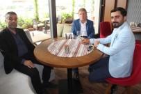 KALİFİYE ELEMAN - Güneydoğu TÜİK-DER Projelerini Anlattı