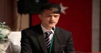 Hakkarili Malik Türkiye 4'Ncüsü Oldu
