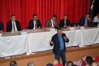 SELÇUK DERELI - 'Halk Günü' Stada Döndü