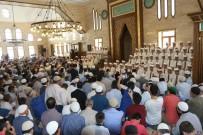 UĞUR AYDEMİR - Hilaliye Kur'an Kursu'nda 118 Öğrenci Hafız Oldu