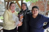 SÜTLÜCE - İkinci Kızının Da Down Sendromlu Olduğunu Öğrenince Yataklara Düştü Ama Vazgeçmedi