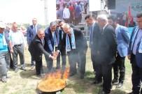 Karaman'da 18. Ayrancı Hıdrellez Şenlikleri Yapıldı