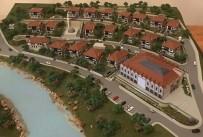 KÜMBET - Kars Osmanlı Mahallesiyle Hayat Bulacak