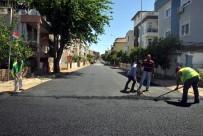 ELEKTRİK DAĞITIM ŞİRKETİ - Kepez'e Modern Mahalleler
