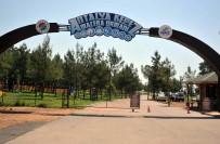 KUŞ BAKıŞı - Kepezli Çocuklardan Macera Parkına Yoğun İlgi