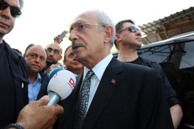Kılıçdaroğlu'ndan Muğla'daki kaza açıklaması