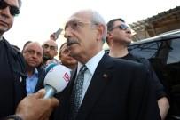 SEVINDIK - Kılıçdaroğlu'ndan Muğla'daki kaza açıklaması