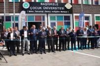 ÇOCUK ÜNİVERSİTESİ - Kocaeli'nin İlk Çocuk Üniversitesi Başiskele'de Açıldı