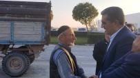 MOTORIN - Konya Şeker'den Çiftçilere Motorin Avansı