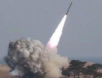 BIRLEŞMIŞ MILLETLER GÜVENLIK KONSEYI - Kuzey Kore yine füze denedi