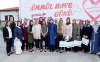 KADIN GİRİŞİMCİ - Meram Kadın Meclisinden Anneler Günü Programı