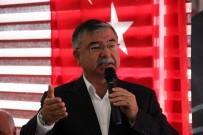 TEMEL KARAMOLLAOĞLU - Milli Eğitim Bakanı Yılmaz Açıklaması 'Türkiye'ye Bundan Sonra İstikrar Gelecek'