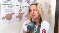 HENTBOL - Nihan Gürer Açıklaması 'Bütün Madalyaları Toplayıp Döneceğiz'