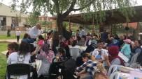 KAZıM KURT - Odunpazarı'nda Anneler Günü Coşkusu