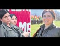 KıLıÇARSLAN - PKK şokta! 2 kadın terörist...