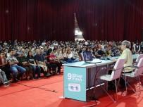 BAŞ AĞRISI - Prof. Dr. Canan Karatay'dan 'Ramazan Pidesi' Uyarısı