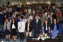 KARATAY ÜNİVERSİTESİ - Sağlık Bilimleri Fakültesinde Hemşirelik Haftası Kutlaması