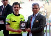 SAKARYASPOR - Sakaryaspor, Kupayı Ali Düşmez'den Aldı