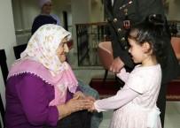 BALCı - Samsun Huzurevi'nde 'Anneler Günü' Kutlaması