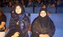 VEYSEL ÇELİKDEMİR - Sancaktepe Belediyesi 15 Temmuz Kahramanı Kadınları, Annelerle Buluştu