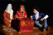 AZERI - SAÜ'de 'Azerbaycan Kültür Programı' Düzenlendi