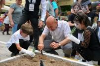 CAN YÜCEL - Seferihisar'da Yerel Tohuma Destek Bayramı