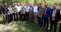 Şehit Polisin Silah Arkadaşlarından En Anlamlı Anneler Günü