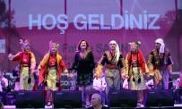SİBEL CAN - Sibel Can'dan Anneler Günü Konseri