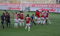 SERKAN ÇıNAR - Sivasspor Süper Lig'de