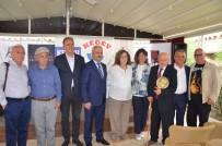 KAYALı - Sunullah Arısoy Şiir Ödülleri Sahiplerini Buldu