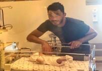 TOLGAY ARSLAN - Tolgay Arslan ikinci kez baba oldu