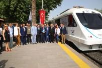 MUSTAFA HAKAN GÜVENÇER - Turgutlu'dan İzmir'e Tarihi Yolculuk