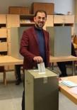 SOSYAL ADALET - Türk Kökenli BIG Partisi Genel Başkanı Yıldız, Almanya Seçimlerini Değerlendirdi