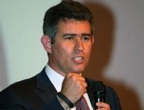 METİN FEYZİOĞLU - Türkiye Barolar Birliği Başkanı belli oldu