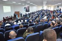 İLYAS ÇAPOĞLU - Uluslararası Ahıska Türkleri Sempozyumu Başladı