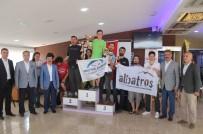 GAZIANTEP ÜNIVERSITESI - Uluslararası Yamaç Paraşütü Yarışması Ödül Töreni İle Sona Erdi